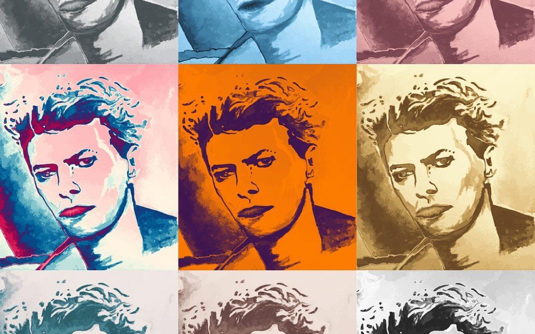 Warum sollte Content Marketing von David Bowie lernen?